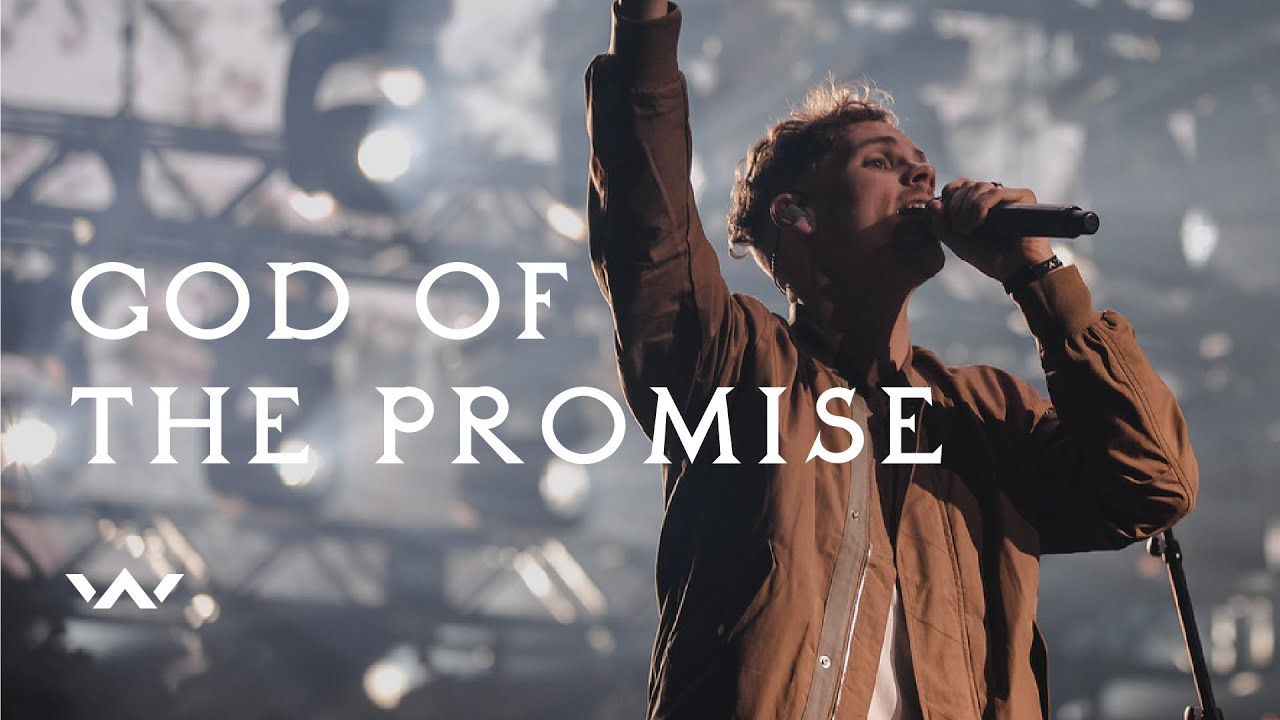 God of the Promise | Live | Elevation Worship