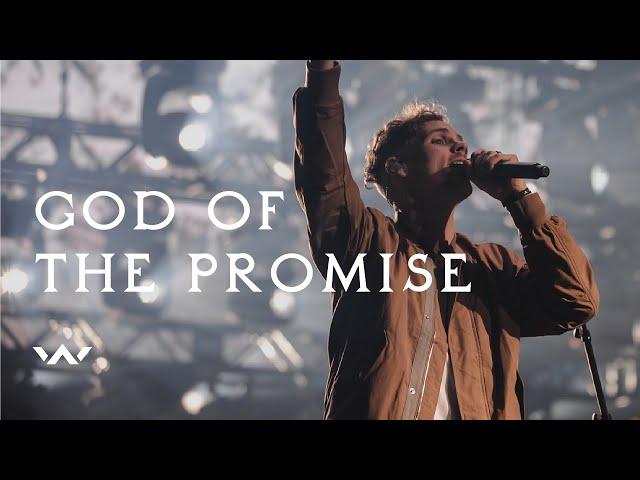 God of the Promise | Live | Elevation Worship