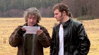 Ask the Browns: Marriage Proposals | Alaskan Bush People