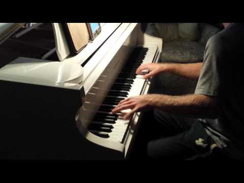Taylor Swift - Out Of The Woods (BEST PIANO COVER)