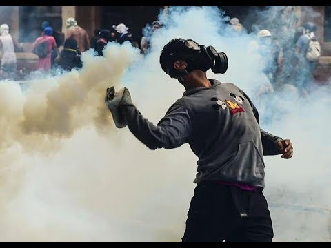 HT Explains: Why people of Venezuela are protesting against President Nicolas Maduro