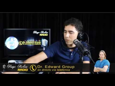 Hugo Robin. E18S3.- Dr. Edward Group, el aire contaminado te engorda, Allertrex, , Oxy-powder