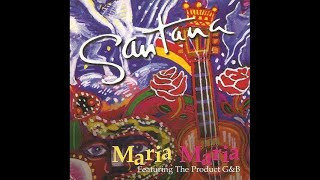 Santana feat. The Product G&B - Maria Maria (Pumpin