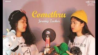 Jeremy Zucker - comethru [Cover by Piano&Pleng]