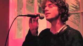 Cosmo Sheldrake - Barbara Allen