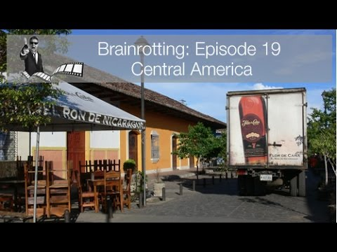 Brainrotting Episode 19 - Returning to Central America BMW F650 Overland Adventure Motorcycling