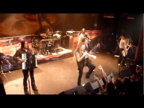 Korpiklaani - Tequila (Live In Montreal)