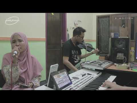 Mauju' Ghalbi Fairuz Gambus Feat Dwi Mq