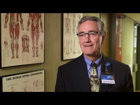 Welcome To The Mayo Clinic Spine Center