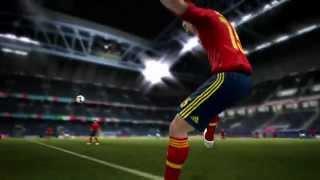 UEFA EURO 2012  Launch Trailer HD