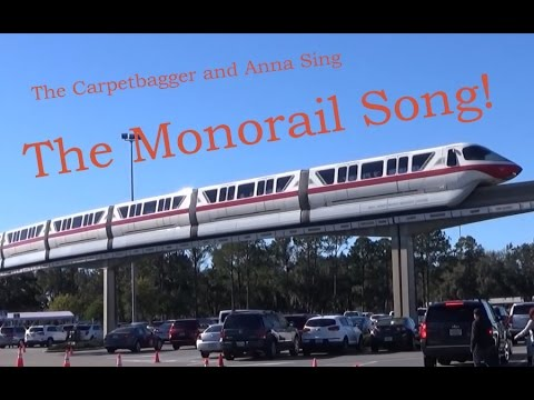 The Monorail Song