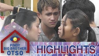 Kuya, dinagdagan ang parusa ng mga Teen Housemates | Day 18 | PBB OTSO