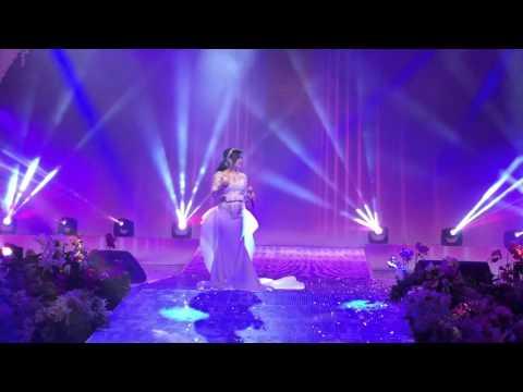 Bukan Cinta Biasa cover by Syahrini and Roy Tjandra Orchestra