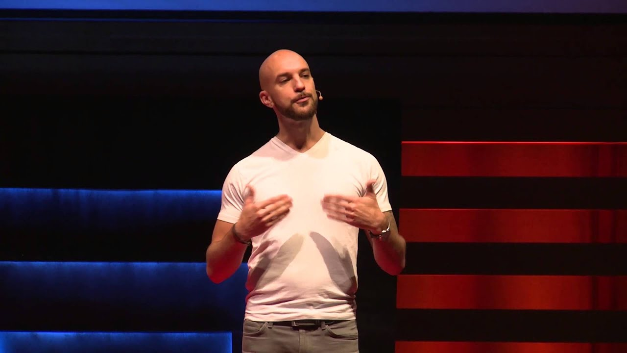 Download Why our stories are going to kill us   Andrew Peek   TEDxToronto