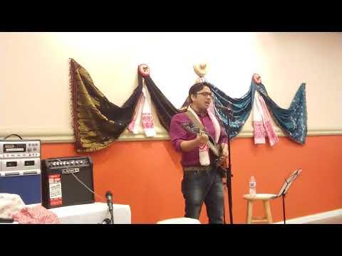 Nilotpal Bora | Majuli | Live Cover