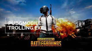 TROLLING PUBG MOBILE IN GEORGOPOL WITH NOOB | PUBG MOBILE FUNNY MOMENT | PUBG TROLLING