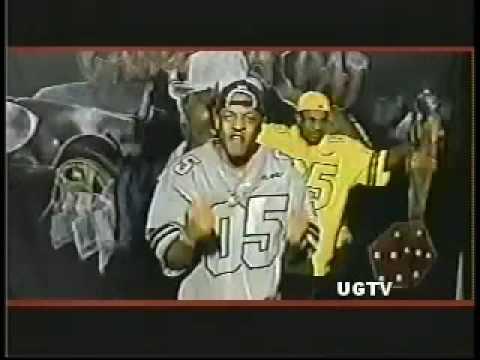 Gangsta Pat - Shake Somethin