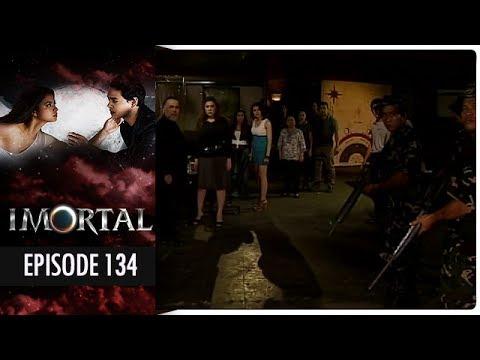 Imortal - Episode 134