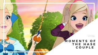 Regal Academy | Memories