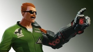 Bionic Commando Rearmed 2 - The Co-op Mode