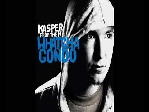 Kasper from the K Kwad Up [HQ] + lyrics
