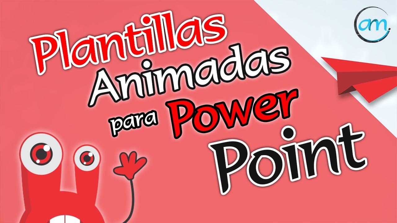 plantillas animadas para power point - andr u00e9s r u00edos m