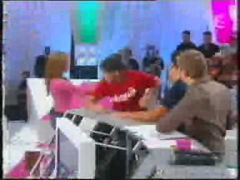 3t @ toate ! French TV Show 2003