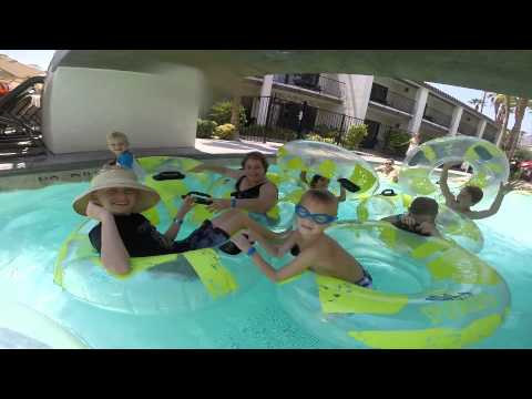 Omni Palm Springs