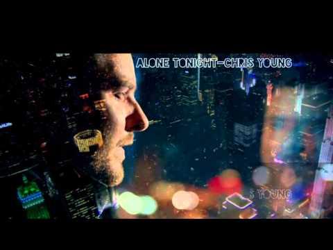 Chris Young-Alone Tonight(Audio)