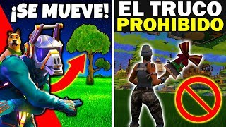 7 trucos de fortnite  battle royale que no deberian existir