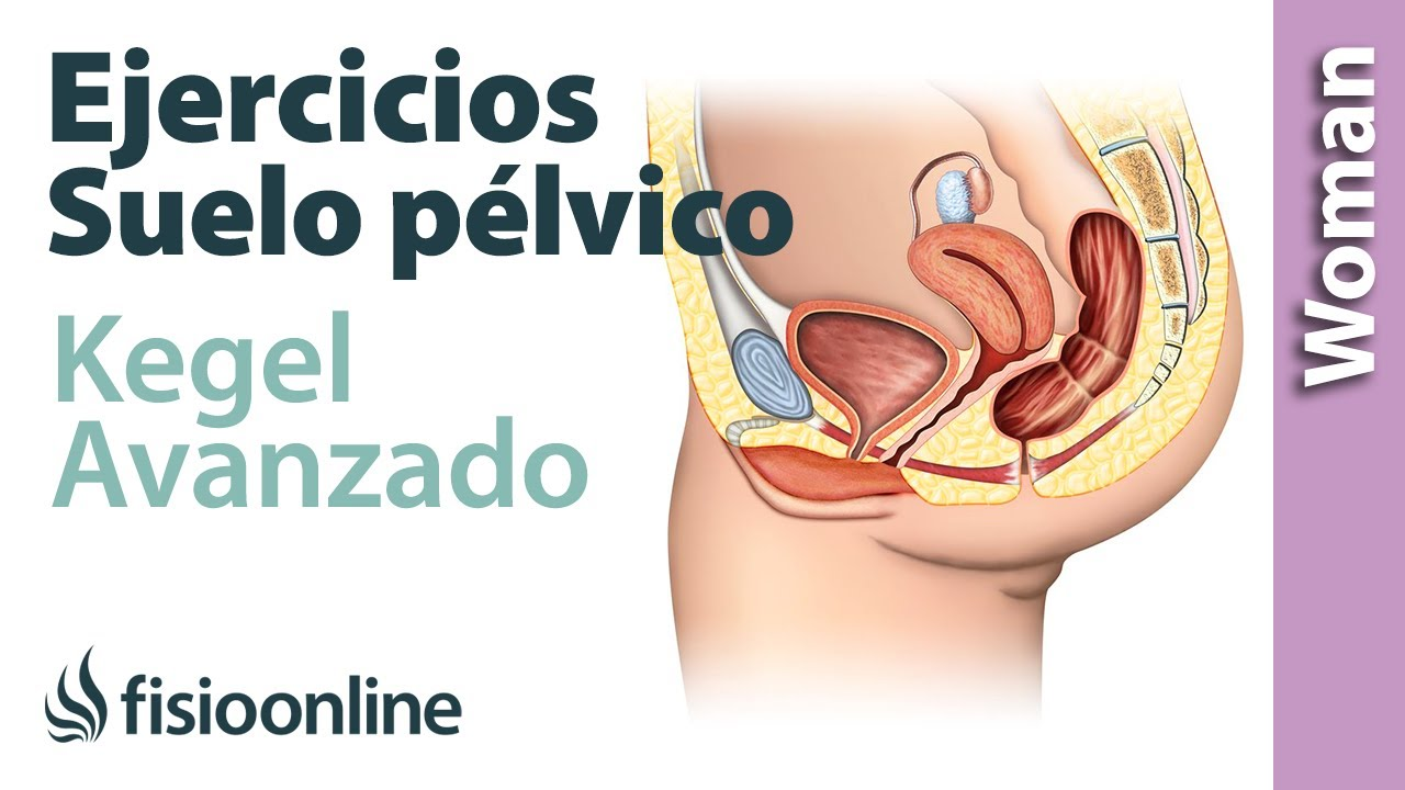 ejercicios para despues de cirugia de prostata