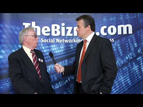 Bizweek 2011 - An Interview with Charles Lewis