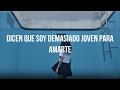 Lana Del Rey Brooklyn Baby Letra En Español mp3