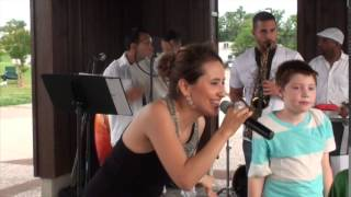 Pa' Gozar Latin Band - Bladensburg Waterfront Park