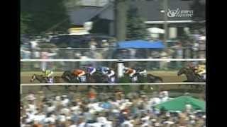 1995 Kentucky Derby - Thunder Gulch