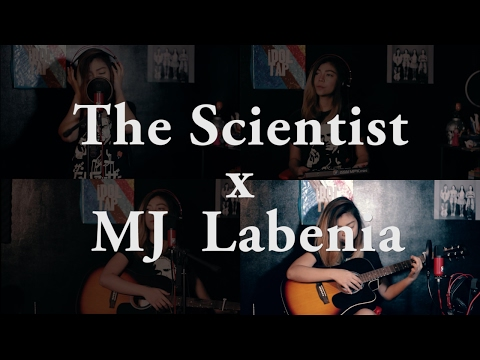 The Scientist x MJ Labenia (Cover)