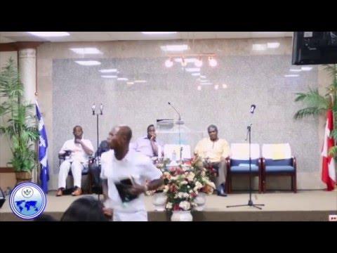 Pentecostal Friday