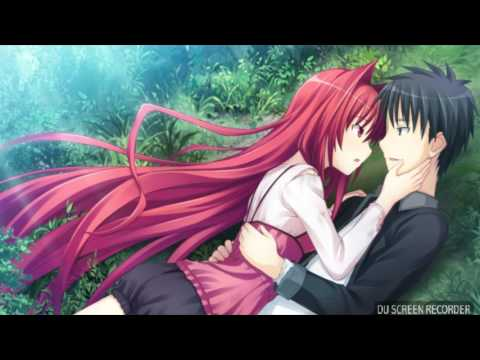 Nightcore-I'm Yours/Perfect Two