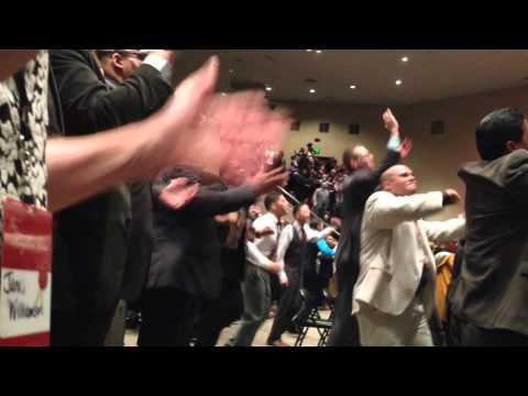 BOTT 2015 Dancing