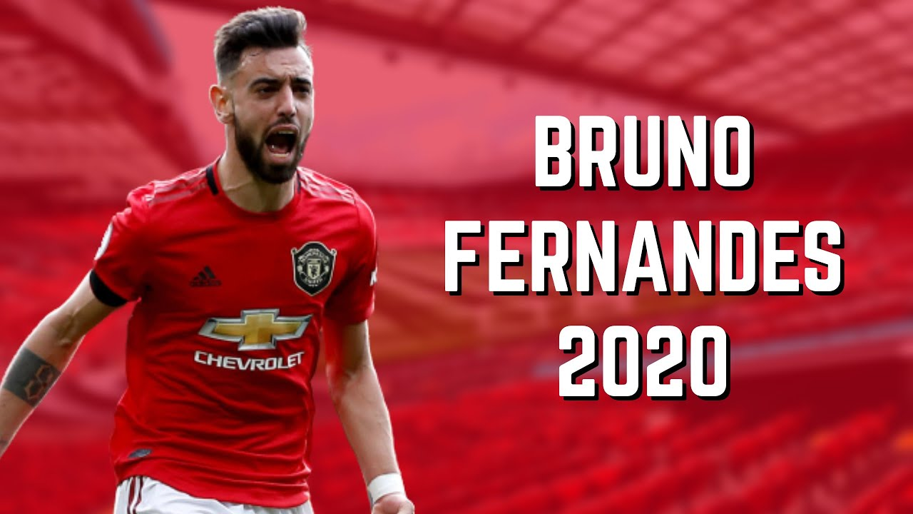 Bruno Fernandes - World Class - Skills, Goals and Assists 2020!