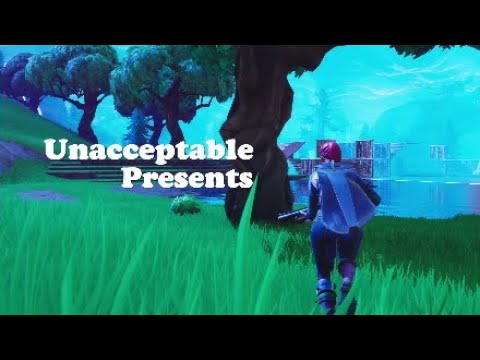 Nowadays - Lil Skies ft. Landon Cube | Fortnite Montage