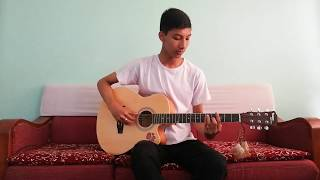 Sushant Kc Maya ma Prabesh Shrestha cover.mp3