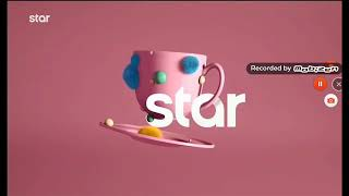 Star Greece Ident #3 2017-2018