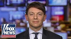 Gidley on Trump's offer to release immigrants into sanctuary cities