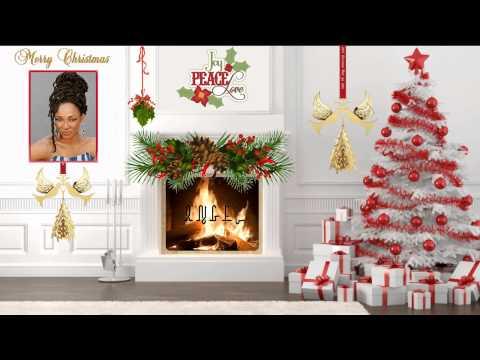 Have A Very Merry Christmas *☆* Siedah Garrett * Ralph Johnson