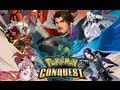 Gambar cover Pokemon + Nobunaga no Yabou NDSGameplay & Download