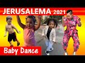 Gambar cover Jerusalema Baby Dance 2021 😍🤩👯♀️ Tiktok Compilation