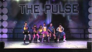 "RNG - ""Whip My Hair"" - The Pulse 2010"