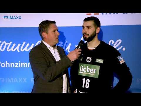 imaxx-spielertalk-saison-2018/2019-15-mit-tibor-ivanisevic- -hsg-wetzlar