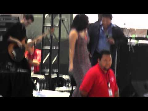Whole Lot of Shakin' Going On with Chubby Checker & Chubby Sarah
